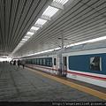 丹東平壤火車