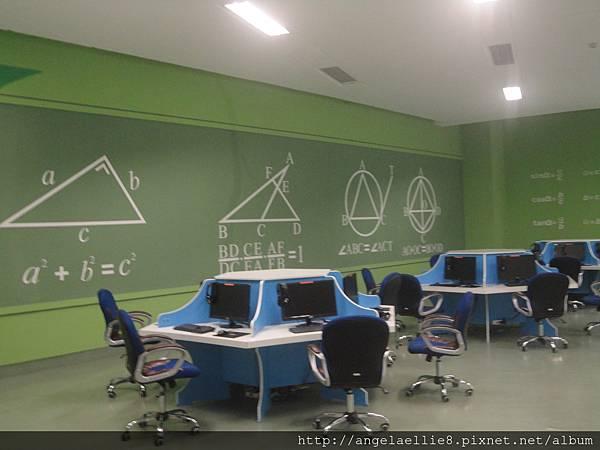 科學技術中心