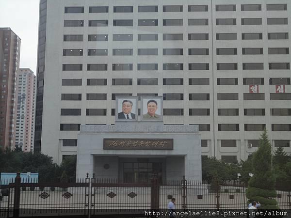 金策工業綜合大學(前平壤工業大學)