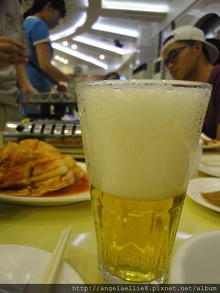 大同江啤酒