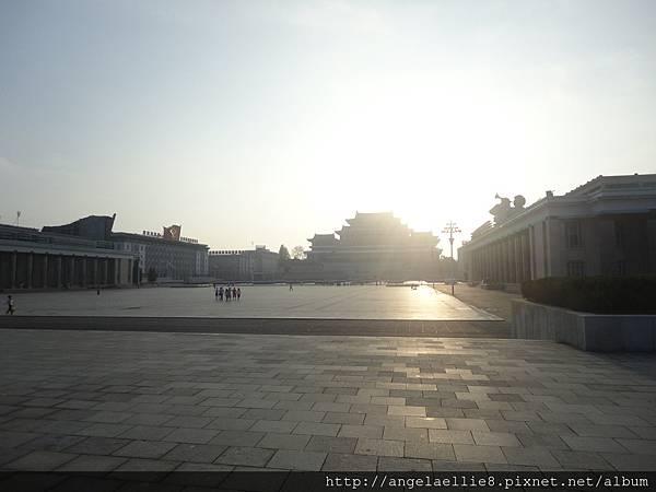 金日成廣場