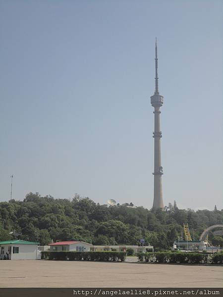 朝鮮中央電視台