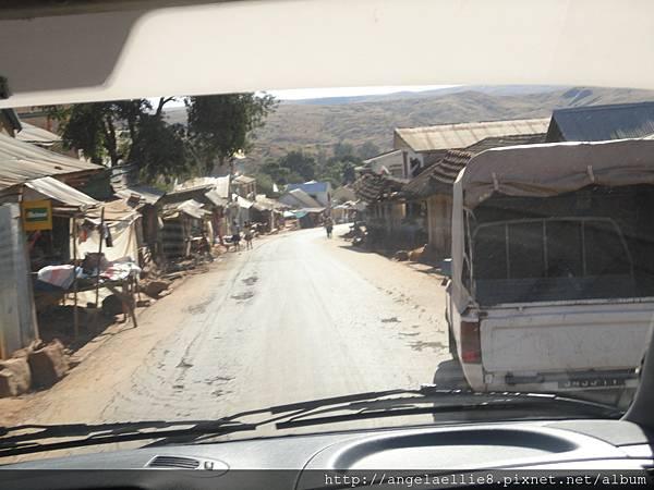 Antananarivo - Morondava