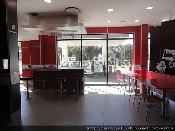 Victoria Falls KFC