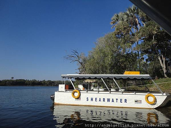 Zambezi Sunset Cruise