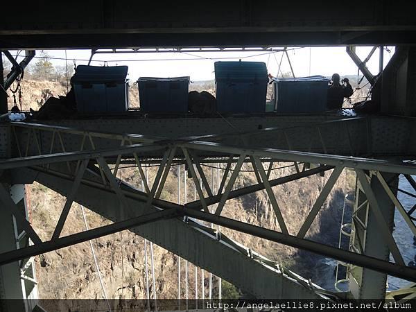 The Historic Bridge Tour