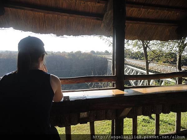 The Historic Bridge Tour Zambia