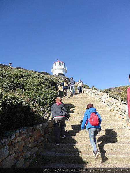 Cape Point lighthouse