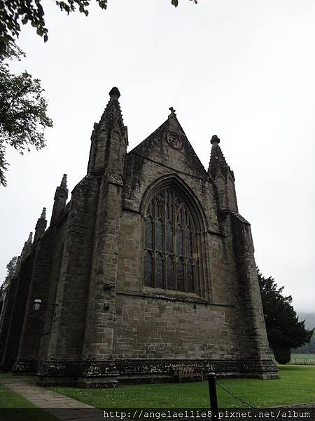 Cathedral Dunkeld