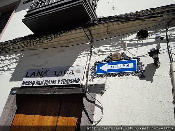 Cusco Money Exchange