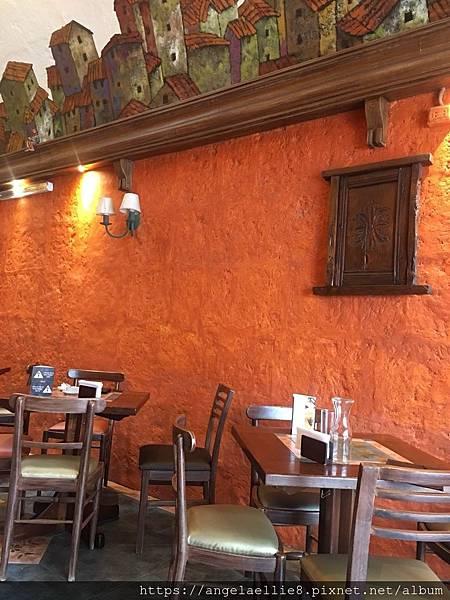 Arequipa restaurant