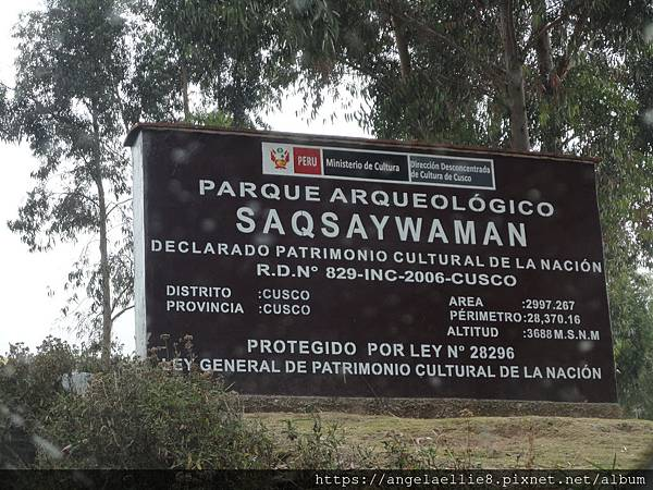 Saqsaywaman