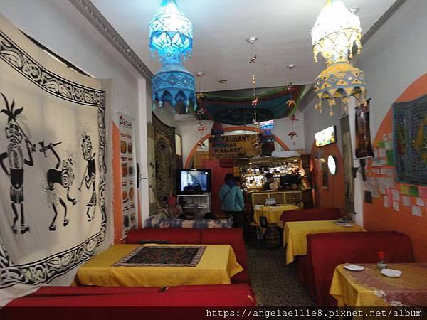 Copacabana Thai restaurant