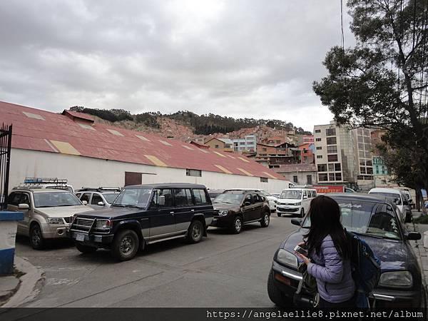 La Paz Hostel