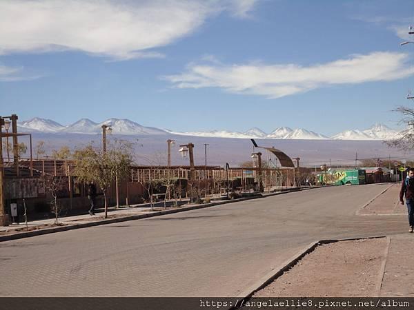 Atacama bus terminal