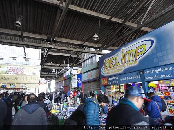 vega market