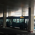 Bucharest airport bus