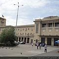 Bucharest Gare de Nord