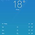 Bucharest weather