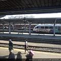 Bucharest Trains