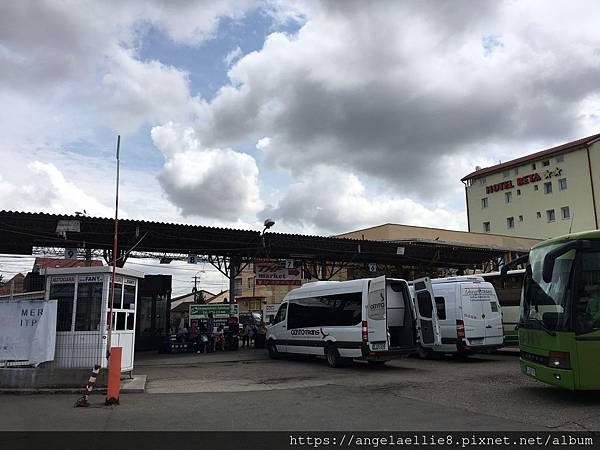 Cluj-Napoca FANY Bus station 1.jpg