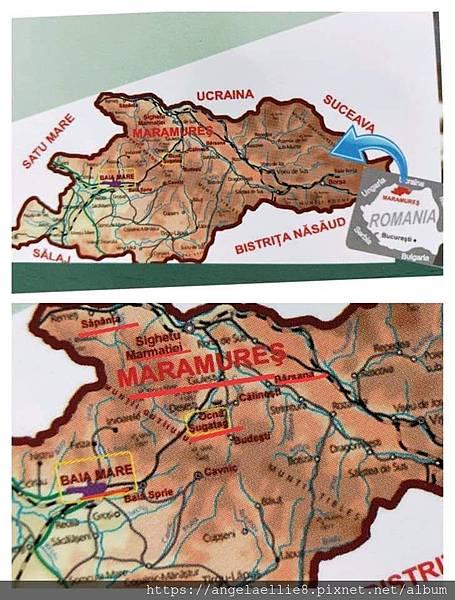 Baia Mare tour