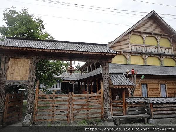 Sarbi village