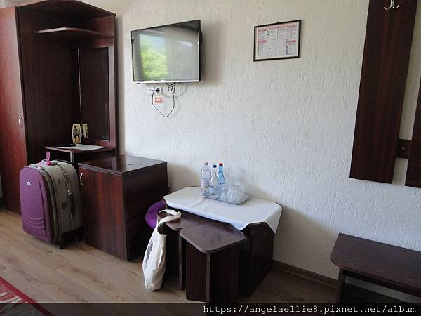 Sinaia hostel