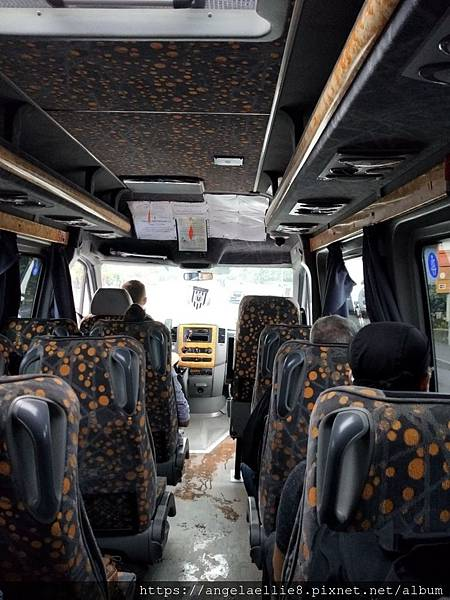 Cluj~Turda bus
