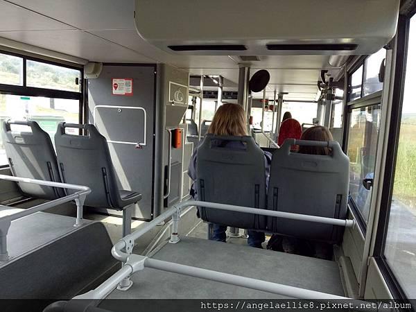 Salida~Turda bus