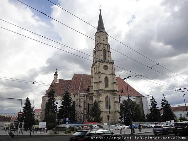 聖彌爾教堂