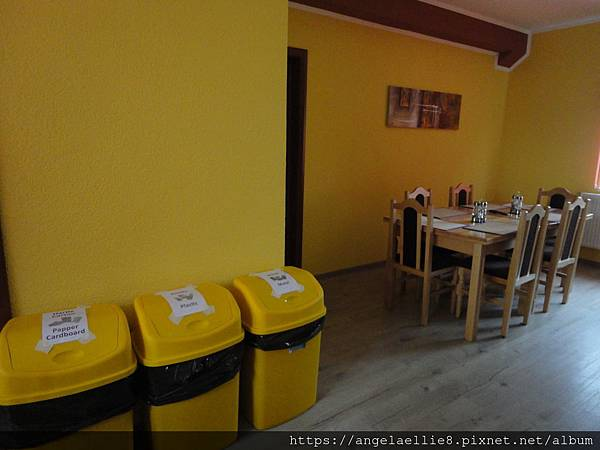 Sighisoara hostel