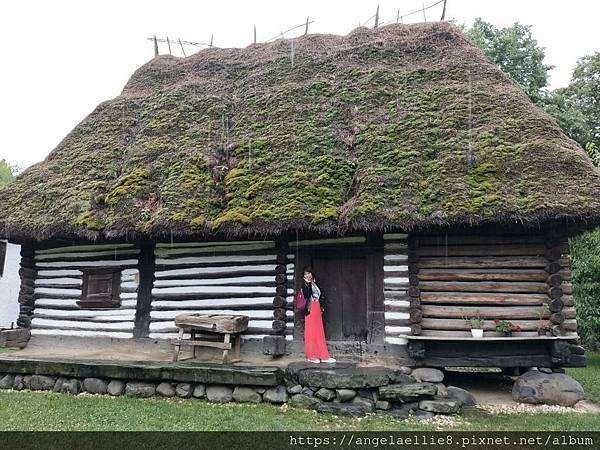 Muzeul Satului National Village Museum