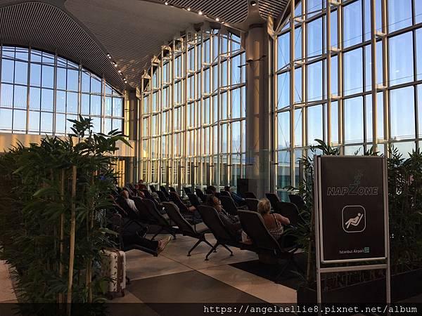 IST airport