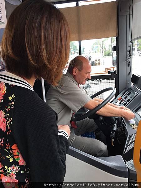 Vilnius Bus