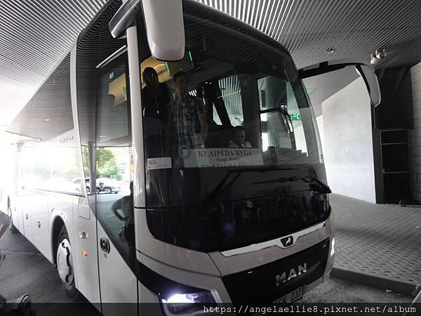 Ryga Bus