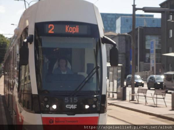 Tallinn Tram