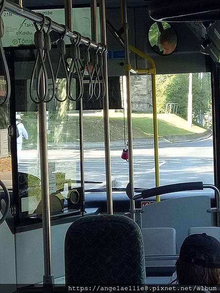 Tallinn bus