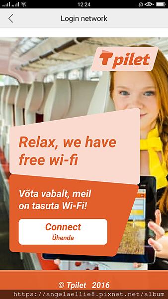 Tallinn Bus wifi