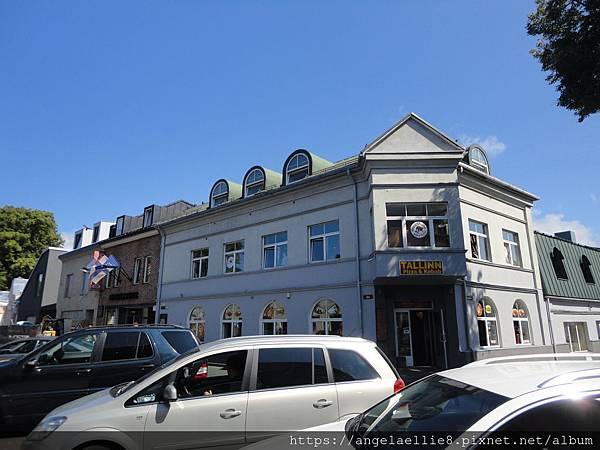 Tallinn Hostel