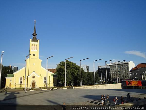 St. John%5Cs Church
