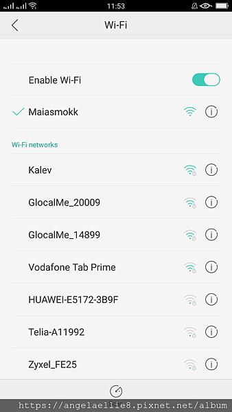 Tallinn Wifi