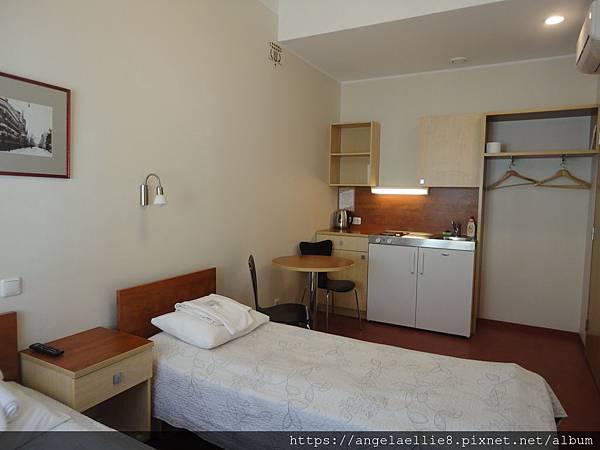 Parnu Hostel