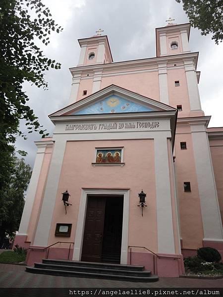 聖靈修道院