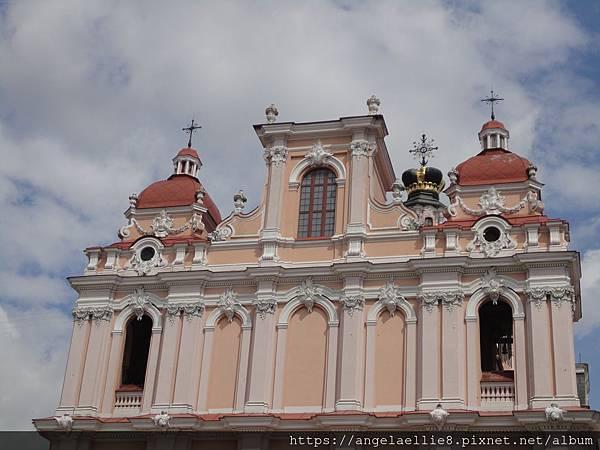 聖凱西米爾教堂