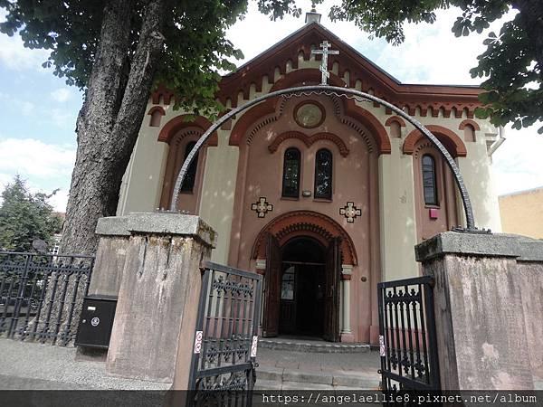 聖帊拉斯克娃教堂