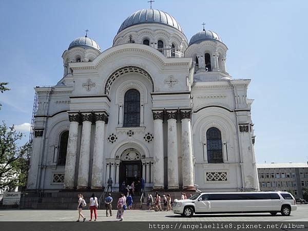 聖彌額爾總領天使教堂