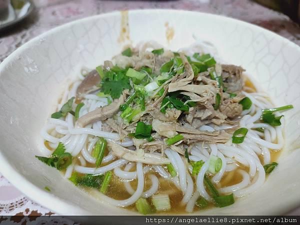 大坪林MRT雲南food