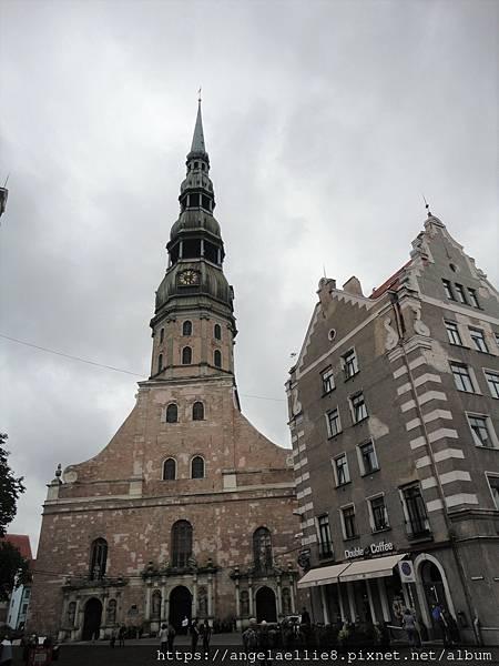 St. Peter%5Cs Church