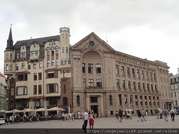 Riga證券交易所